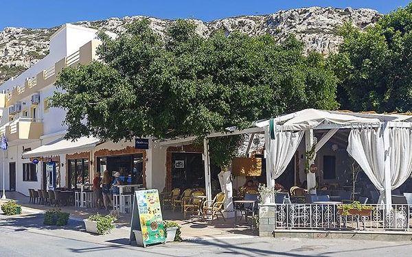 Hotel Zafiria, Kréta, letecky, snídaně v ceně2