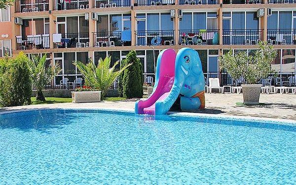 Hotel Riva, Burgas, letecky, all inclusive4
