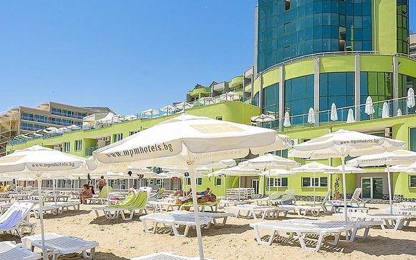 Hotel Mpm Arsena, Burgas, letecky, ultra all inclusive5