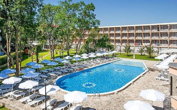 Hotel Riva Park, Burgas, letecky, all inclusive3
