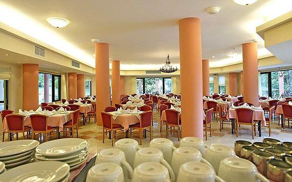 Hotel Century Resort, Korfu, letecky, snídaně v ceně2