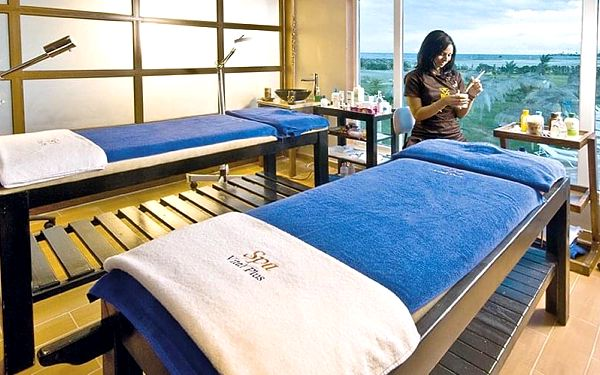 Hotel Skanes Serail & Aquapark, Tunisko pevnina, letecky, strava dle programu2