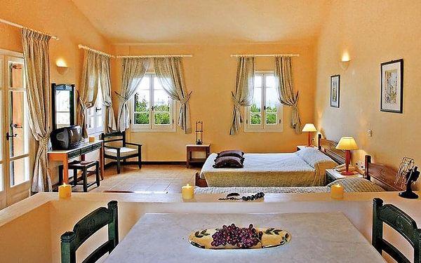 Hotel Century Resort, Korfu, letecky, snídaně v ceně3