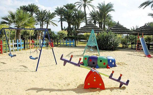 Hotel Golf Beach Djerba, Djerba, letecky, all inclusive4