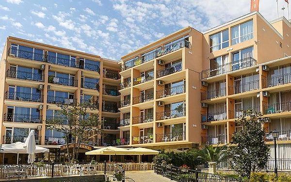 Hotel Riva Park, Burgas, letecky, all inclusive4