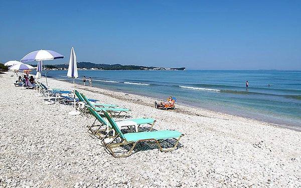 Hotel Kormoranos, Korfu, letecky, polopenze2
