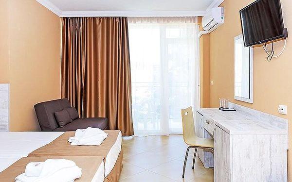 Hotel Riva Park, Burgas, letecky, all inclusive5