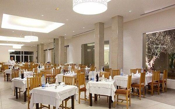 HOTEL SEABEL ALHAMBRA BEACH GOLF & SPA, Port El Kantaoui, Tunisko, Port El Kantaoui, letecky, all inclusive4