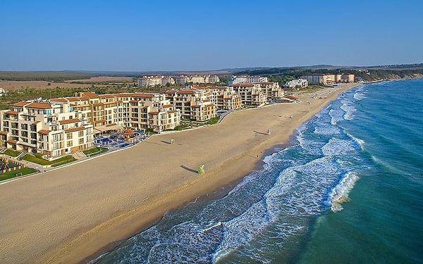 Bulharsko - Obzor letecky na 8-15 dnů