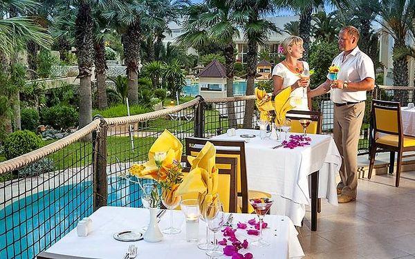 Hotel Club Magic Life Africana Imperial & Aquapark, Tunisko pevnina, letecky, all inclusive5