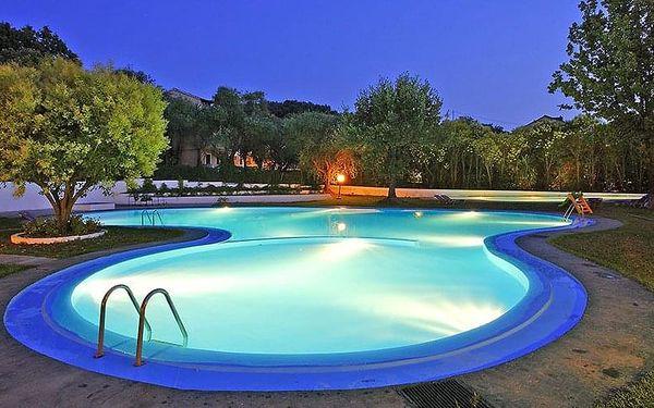 Hotel Century Resort, Korfu, letecky, snídaně v ceně4