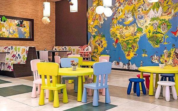 Hotel Atlas, Varna, letecky, ultra all inclusive4