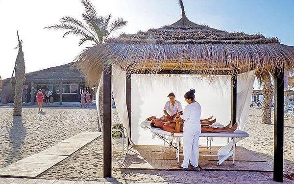 Hotel Welcome Meridiana & Aquapark, Djerba, letecky, all inclusive5