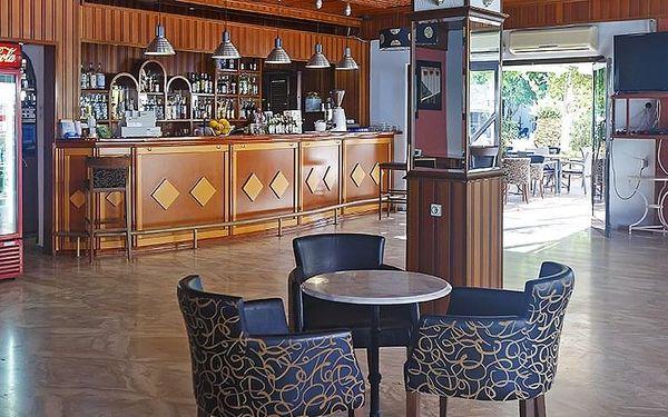 Hotel Zafiria, Kréta, letecky, snídaně v ceně5
