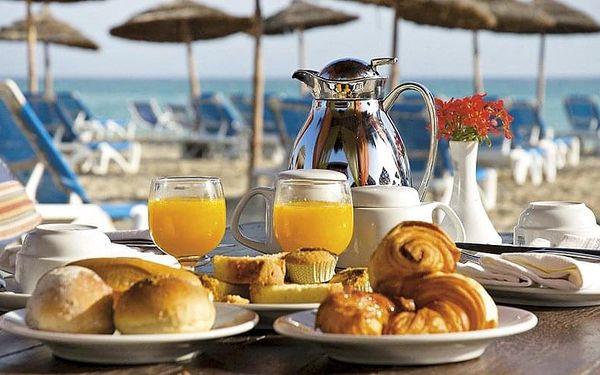 Hotel Yadis Djerba Golf Thalasso & Spa, Djerba, letecky, all inclusive3