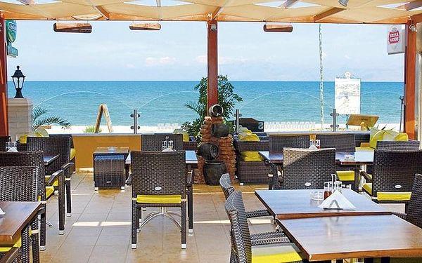Hotel Kormoranos, Korfu, letecky, polopenze3