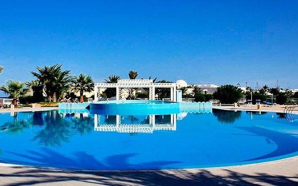 Hotel Bakour Splash By Checkin, Djerba, letecky, all inclusive4