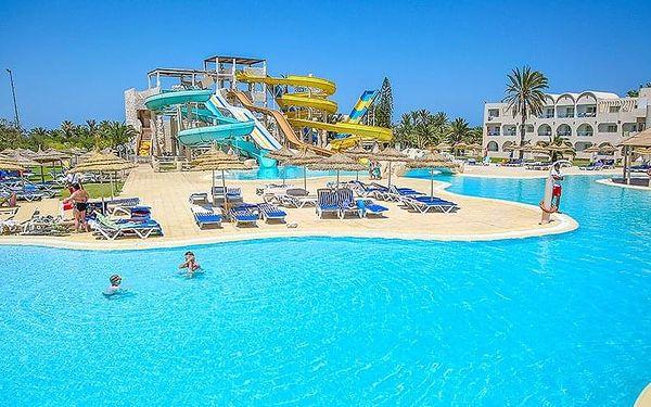 Hotel Caribbean World Monastir Resort & Aquapark, Tunisko pevnina, letecky, all inclusive3