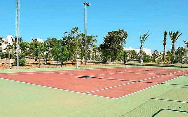 Hotel Iliade & Aquapark, Djerba, letecky, all inclusive2