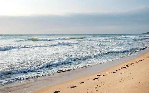 Hotel Obzor Beach, Varna, letecky, bez stravy3