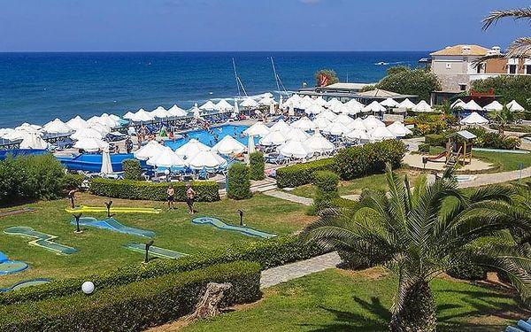 Hotel Aldemar Cretan Village, Kréta, letecky, all inclusive5