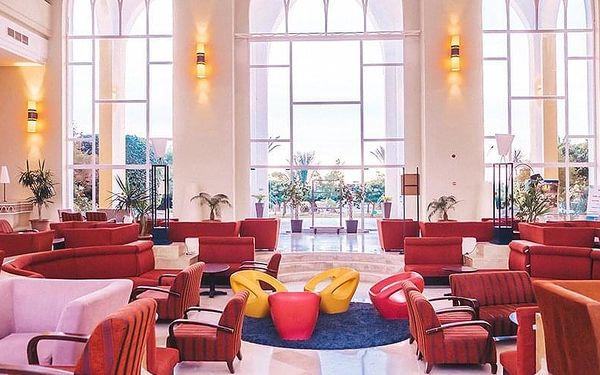 Hotel Skanes Serail & Aquapark, Tunisko pevnina, letecky, strava dle programu3