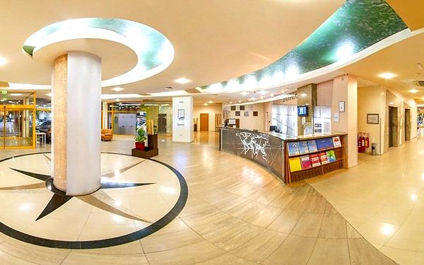 Hotel Atlas, Varna, letecky, ultra all inclusive5