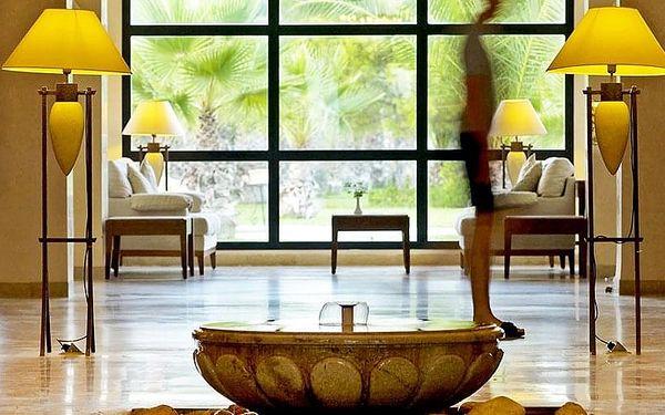 Hotel Yadis Djerba Golf Thalasso & Spa, Djerba, letecky, all inclusive4