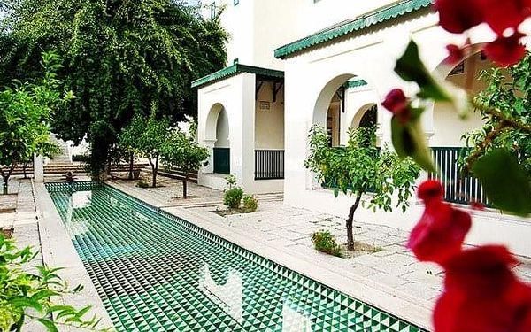 HOTEL SEABEL ALHAMBRA BEACH GOLF & SPA, Port El Kantaoui, Tunisko, Port El Kantaoui, letecky, all inclusive5