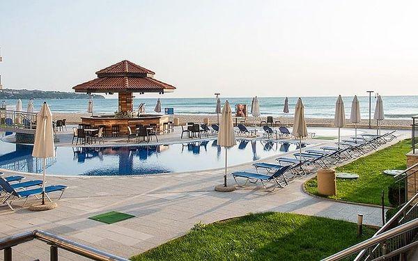 Hotel Obzor Beach, Varna, letecky, bez stravy4