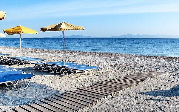 Hotel Sunshine Rhodes, Rhodos, letecky, all inclusive4