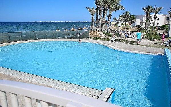 Hotel Caribbean World Monastir Resort & Aquapark, Tunisko pevnina, letecky, all inclusive5