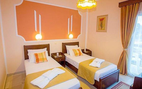 Hotel Sirena Beach, Korfu, letecky, snídaně v ceně4