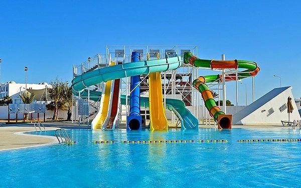 Hotel Iliade & Aquapark, Djerba, letecky, all inclusive3