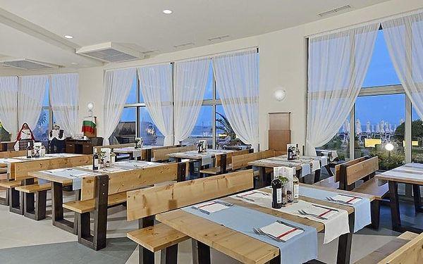 Hotel Sol Luna Bay Resort, Varna, letecky, all inclusive5