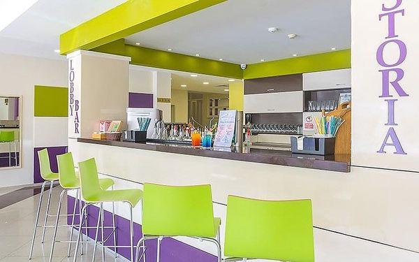 Hotel Mpm Astoria, Burgas, letecky, ultra all inclusive2