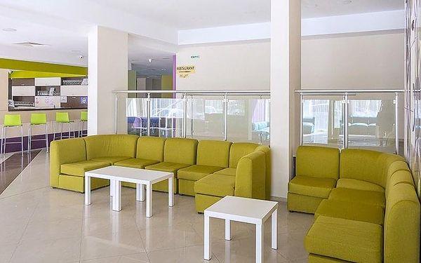 Hotel Mpm Astoria, Burgas, letecky, ultra all inclusive3