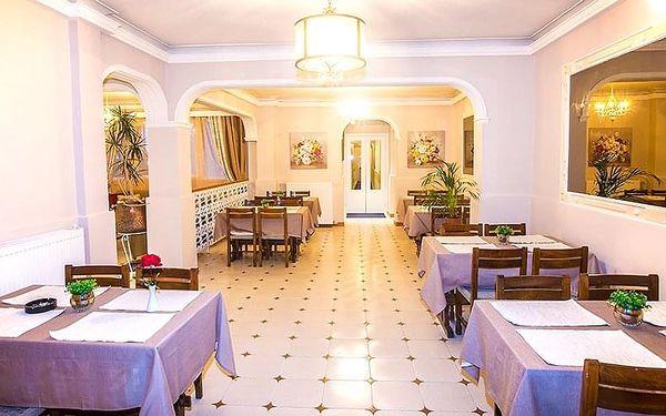 Hotel Sirena Beach, Korfu, letecky, snídaně v ceně5