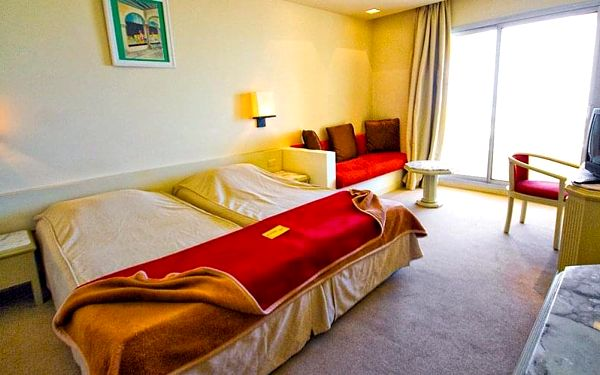Hotel Djerba Mare, Djerba, letecky, all inclusive4