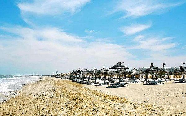 Hotel Iliade & Aquapark, Djerba, letecky, all inclusive5