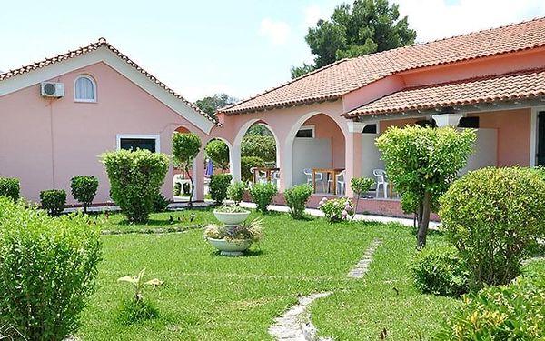Hotel Tassos Apartments, Korfu, letecky, bez stravy5