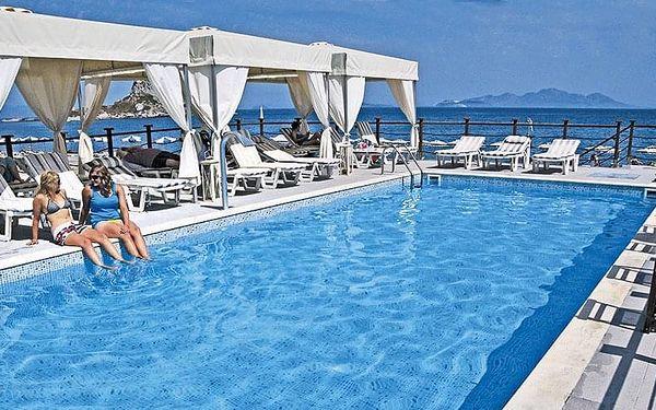 Řecko - Kos letecky na 7-15 dnů