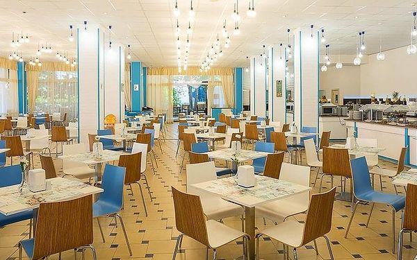 Hotel Mpm Astoria, Burgas, letecky, ultra all inclusive5