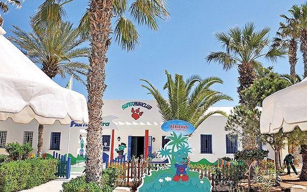 Hotel Yadis Djerba Golf Thalasso & Spa, Djerba, letecky, all inclusive5