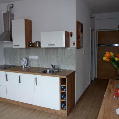Sokolov, Karlovarský kraj: Apartman Q11