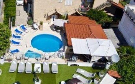 Chorvatsko, Vodice: Apartments Rustika Toscana