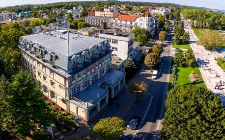 Polsko, Baltské moře: Irys