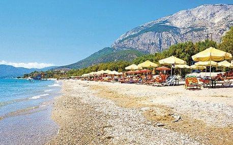 Řecko - Samos letecky na 7-15 dnů, all inclusive