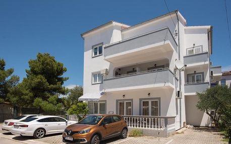 Chorvatsko, Vodice: Apartments Lovrić
