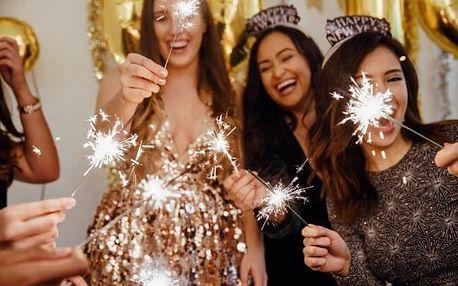 Vánoce a Silvestr v Krkonoších: Špindlerův Mlýn v Hotelu Esprit *** s polopenzí, slavnostní večeří a zábavou